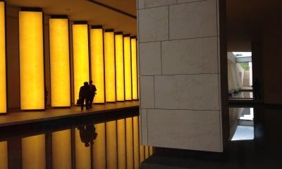 Nowoczesne muzeum - ciekawe muzeum
